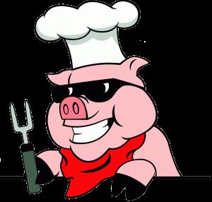 Pig+roast