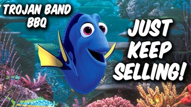 Keep Selling