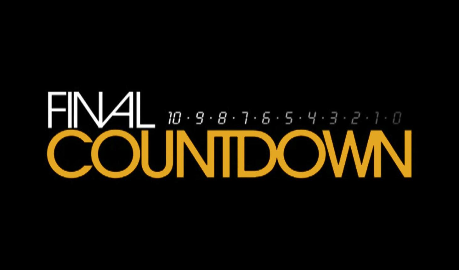The Final Countdown… | CHS Trojan Band
