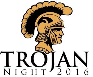 Trojan Night