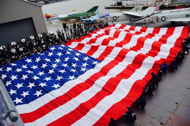 Flag NYC17
