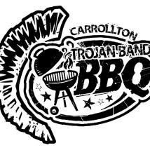 Trojan Band BBQ