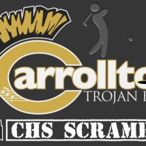 CHS Scramble Trojan Band Golf Tournament